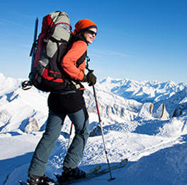 Skialpinizmus - AdamSport.sk