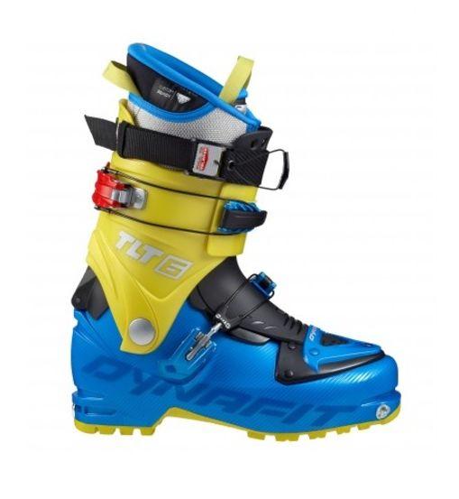 Kompatibilita lyžiarok s viazaním – Pri nákupe skialpinistických lyžiarok  sa nezabúdaj 598b7a7f126
