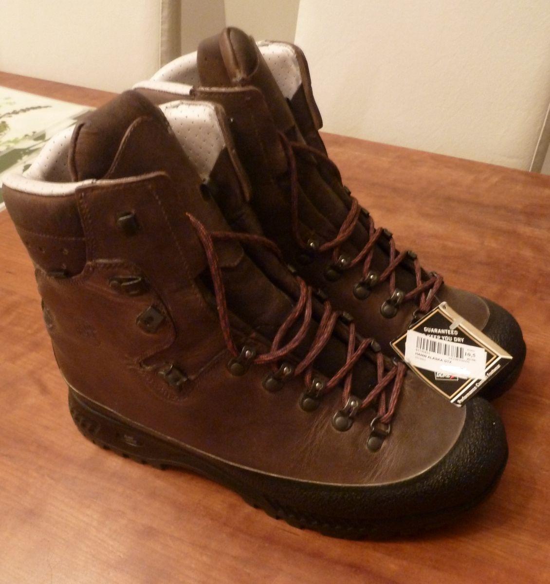 Recenzovaný produkt nájdeš na tejto adrese   https   www.adamsport.eu panska-vysoka-turisticka-obuv hanwag-alaska-gtx 0406dc15f0b