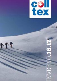 Colltex Katalog 2016/17