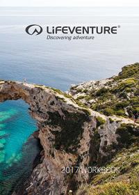 Lifeventure 2017 katalóg