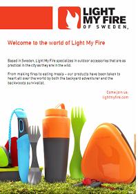 Light my fire katalóg 2017