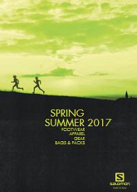 Salomon jar, leto 2017
