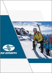 Sir Joseph katalog 2017-19