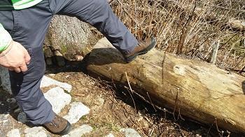 5a85c86568 Recenzované topánky nájdeš na adrese   https   www.adamsport.eu panska-vysoka-turisticka-obuv hanwag-nazcat-gtx- erde-brown