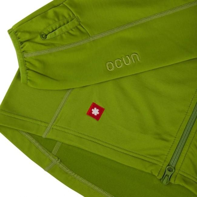 Ocún Coco Hoodie Men - zelená