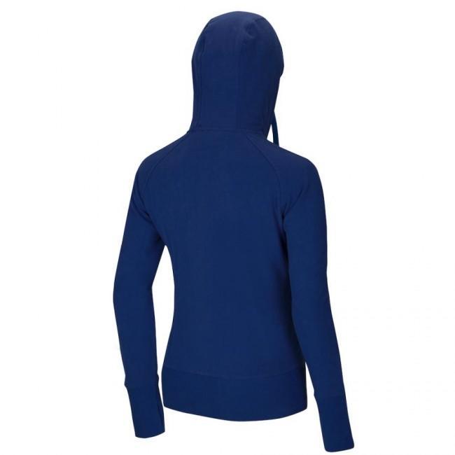 Ocún Corso Hoodie Women - modrá