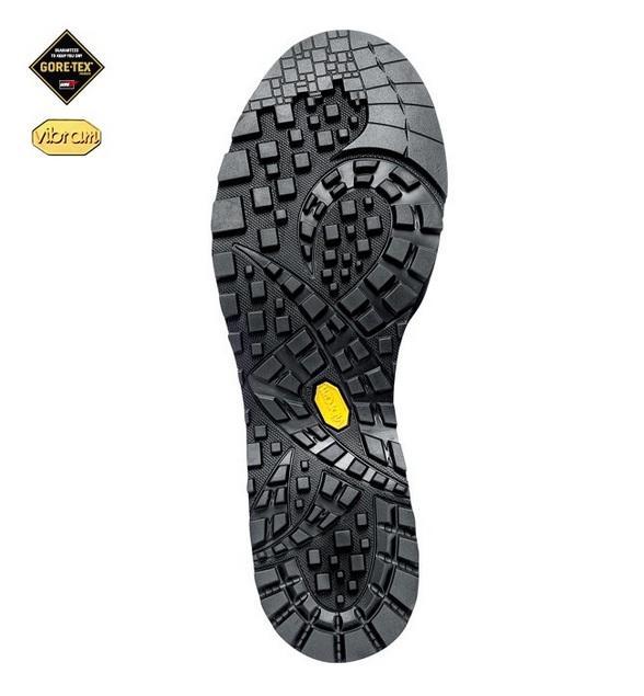 Turistická obuv Asolo Salyan GV MM - Graphite Green lime  90dae01f84