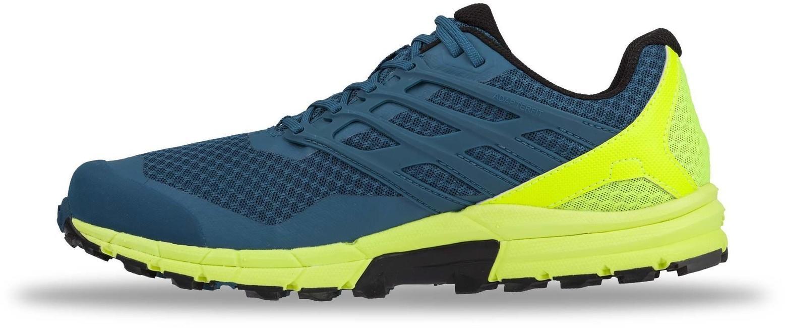3adcd14c2252f Bežecká obuv Inov-8 Trail Talon 290 (S) - blue/green yellow ...