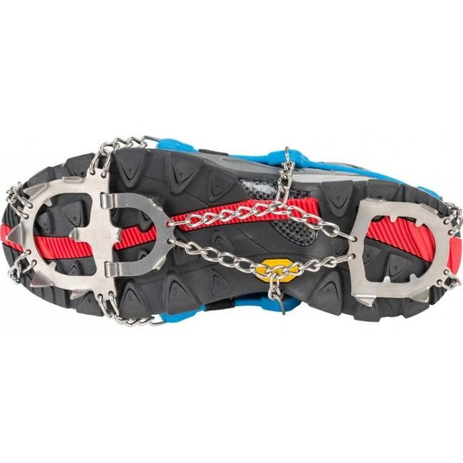 Protišmykové návleky Climbing Technology Ice Traction Plus ... 8fd4b524edf