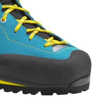 Garmont Ascent GTX - agua blue light grey - Adam Sport.eu 6eca7fdce1