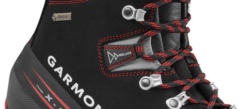 Turistická obuv Garmont Pinnacle X-Lite GTX  881bba2f198