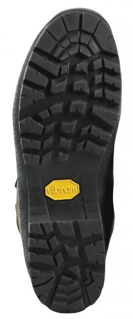 ba684f4671 Turistická obuv Hanwag Nazcat GTX - Erde Brown