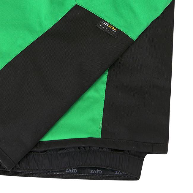 cc24e9494e7c Zajo Nassfeld Pants - čierna