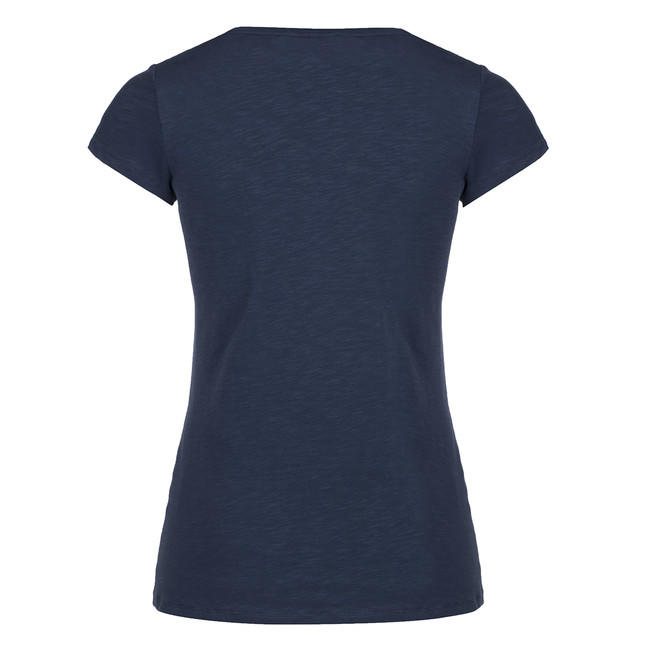 11cf297155 Tričko Zajo Corrine W T-shirt SS - hibiscus
