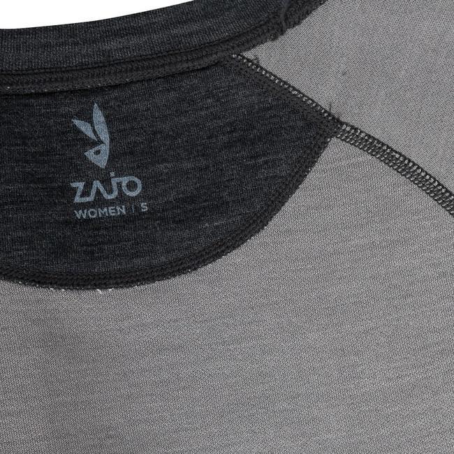 046df0283 Termoprádlo Zajo Nora Merino W T-shirt LS - enamel blue | AdamSPORT.eu