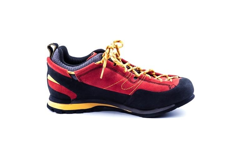 6fd3d9fb23 Turistická obuv La Sportiva Boulder X Red