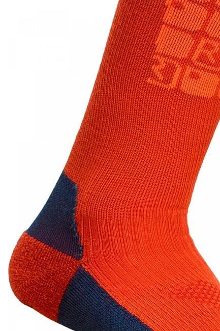 3db3a6e345 Ponožky Ortovox Ski Compression Socks - night blue