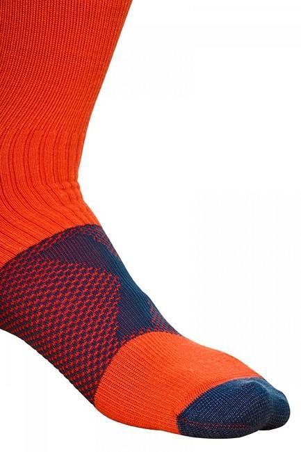 d184a0a0c81 Ponožky Ortovox Tour Compression Socks - night blue