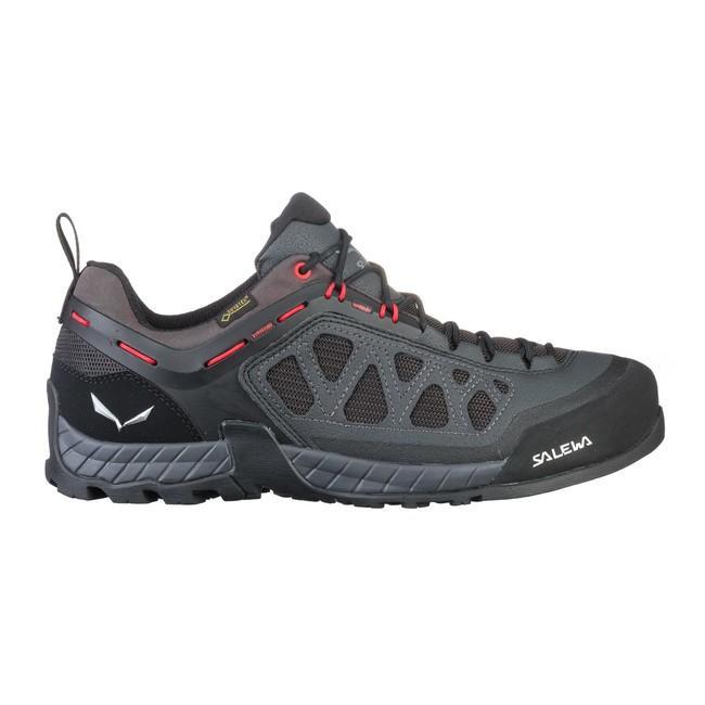 db0a6cbecd0 Turistická obuv Salewa MS Firetail 3 GTX - black out papavero ...