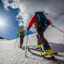 Ski touring - AdamSport.eu
