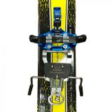 Skialpinistické brzdy Kreuzspitze Ski Stopper 75 mm