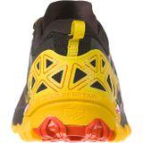 Bežecká obuv La Sportiva Bushido II - black/yellow