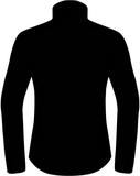 Membránová bunda Husky Mari - čierna