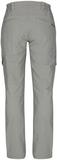 Husky Pánske outdoor nohavice Klaudy šedá