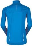 Softshellová bunda Husky Atherm New - modrá