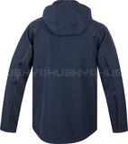 Softshellová bunda Husky Badis 16 - antracit