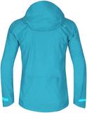 Membránová bunda Husky Yevel - modrá
