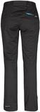 Husky Pánske outdoor nohavice Lexen čierna