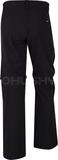 Husky Pánske outdoor nohavice Pilon M čierna
