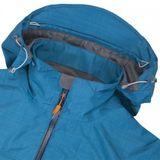 Zajo Gasherbrum Neo Jkt - modrá