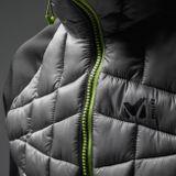 Izolačná Bunda Millet Chamonix Needles hoodie
