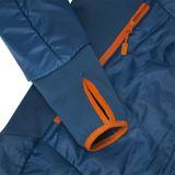 Zajo Arth JKT - morrocan blue
