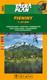 Turistické mapy Tatraplan