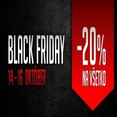 Black Friday v AdamSporte