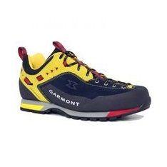 b523309366b3c Posielam Vám recenziu na nízku turistickú obuv Garmont Dragontail ktoré som  si zakúpil u vás v e-shope.