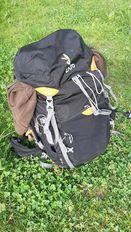 Recenzia Zajo Bernina 30 Backpack – black