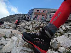Recenzia na turistickú obuv Garmont Pinnacle X-Lite GTX