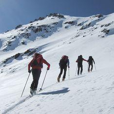 Okrem vypožičania skialp výstroje v požičovni RužaSkialp máš možnosť využiť  skialpinistický kurz v prípade af70800f805