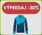 -Výpredaj oblečenia