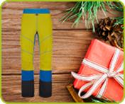 -Darčeky pre skialpinistov