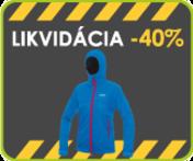 -Likvidácia oblečenia