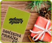 -Darčekové poukážky