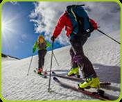 -Skialpinizmus