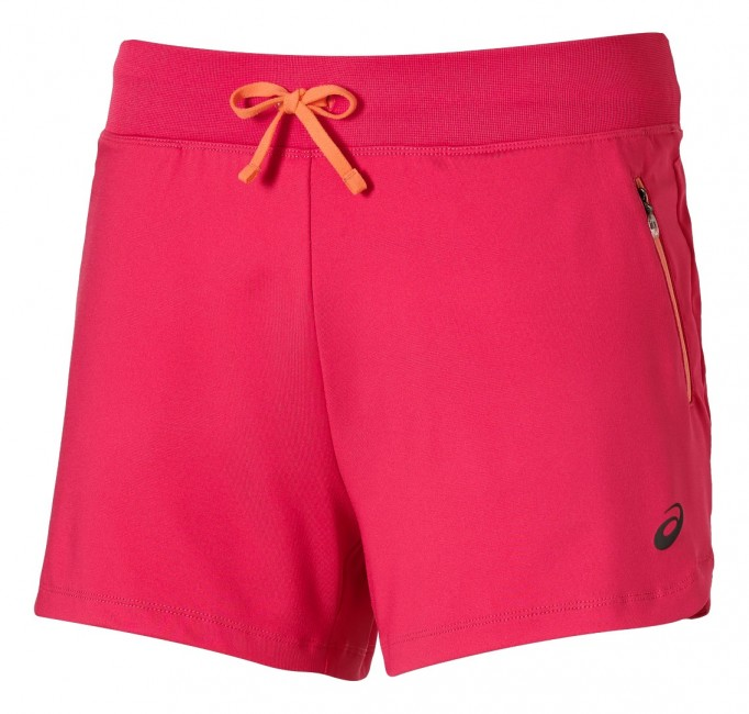 Krátke nohavice Asics FuzeX 4IN Knit Short - L