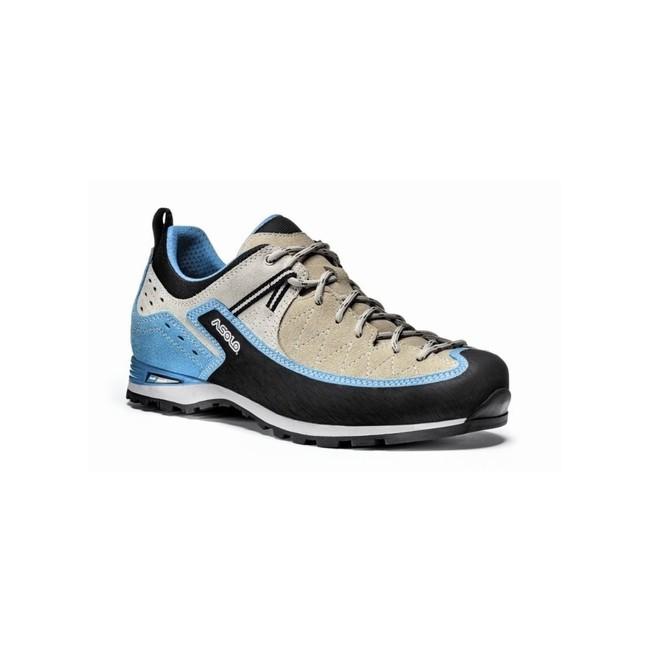 Turistická obuv Asolo Salyan ML - Sand Atoll Blue  d46f52efcd3